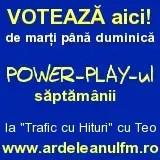 Vot power-play Trafic cu Hituri