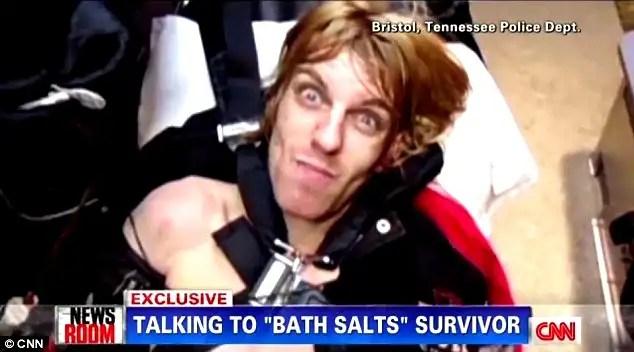 """article21546921373b3710 - Exadicto a """"sales de baño"""" dice que se sentía poseído por Jason Voorhees de Viernes 13"""