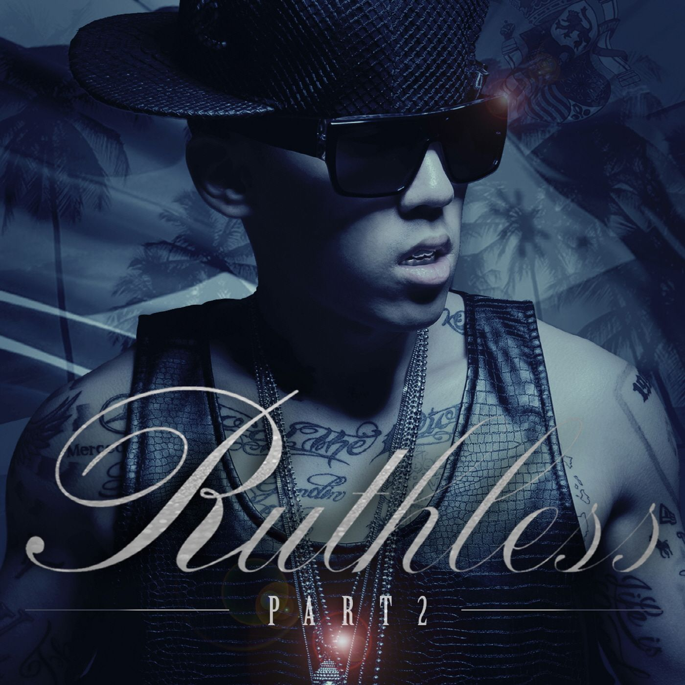 [Album] Dok2 - Ruthless Part 2