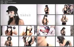 th 019479636 DM V107 RockChick.mov 123 254lo - Denise Milani - MegaPack 137 Videos
