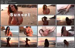 th 019398971 DM V070 Sunset.mov 123 143lo - Denise Milani - MegaPack 137 Videos