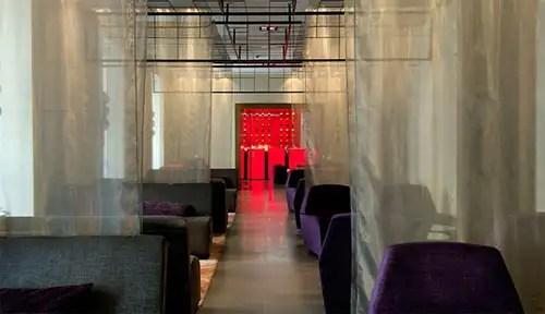 Hotel Vincci Madrid