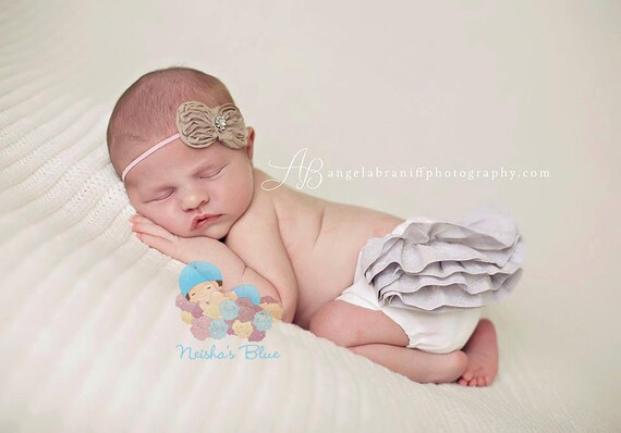 Diaper Covers, Ruffle Diaper Cover, Child Baby Bloomer Panty, Newborn Bloomers, Diaper Covers, Photography Prop