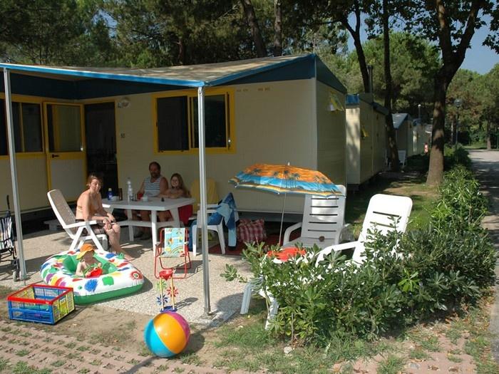 Camping Village Pino Mare  Lignano Sabbiadoro  Udine