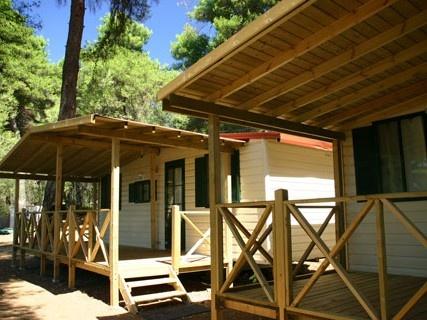 Villaggio Turistico Calenella  Vico del Gargano  Foggia