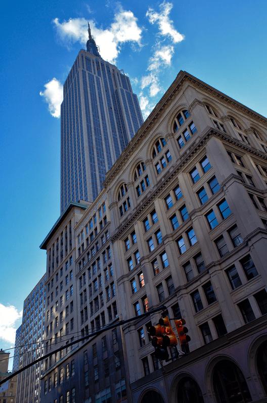 Empire State Building © Bokeh & Travel, via Flickr