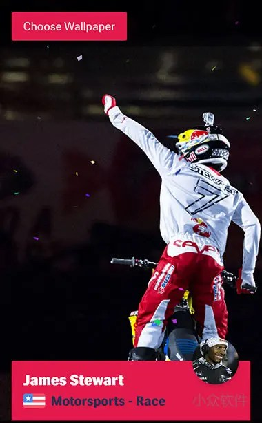 Red Bull Wallpapers - 紅牛運動壁紙[Android] - 小眾軟件