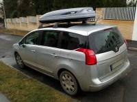 Peugeot 5008 1.6 THP 156k Premium (ericn) | MOJE.AUTO.CZ