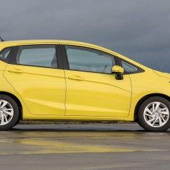Toyota Yaris Trd Vs Honda Jazz Rs Grand New Avanza G 1.5 Test Nissan Note  Těžká