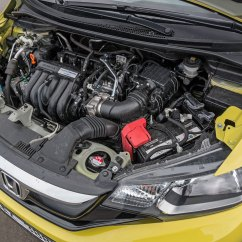 Toyota Yaris Trd Vs Honda Jazz Rs Harga Grand New Veloz 2015 Test Nissan Note  Těžká