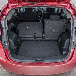 Toyota Yaris Trd Vs Honda Jazz Rs Grill Jaring Grand New Avanza Test Nissan Note  Těžká