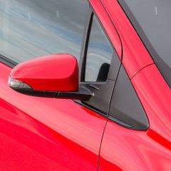 Toyota Yaris Trd Vs Honda Jazz Rs New Sportivo Cvt 2018 Galerie Nissan Note