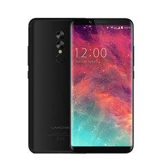 UMIDIGI S2 Pro 6 inch 6GB RAM 64GB ROM Helio P25 Octa core 2.6GHz 4G Smartphone