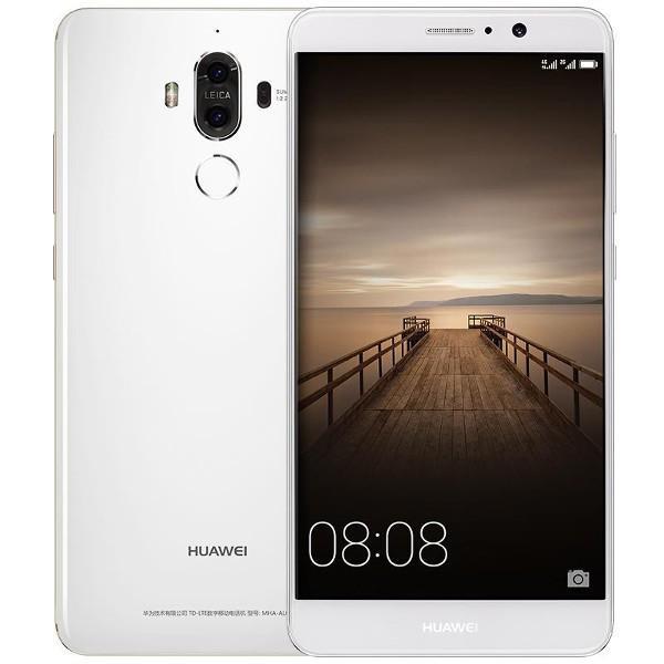 banggood Huawei Mate 9 Kirin 960 2.4GHz 8コア WHITE(ホワイト)