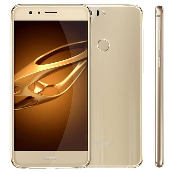 banggood Huawei Honor 8 Kirin 950 1.8GHz 8コア GOLDEN(ゴールデン)