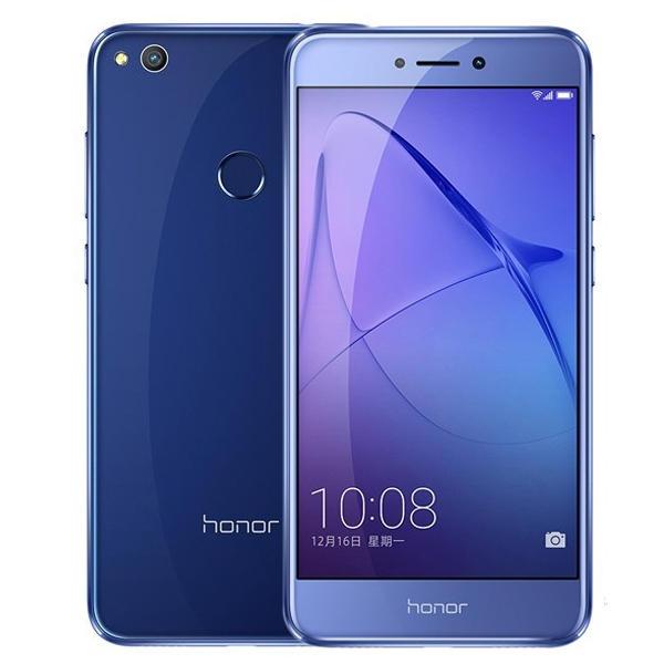 banggood Huawei Honor 8 Lite Kirin 655 2.1GHz 8コア BLUE(ブルー)