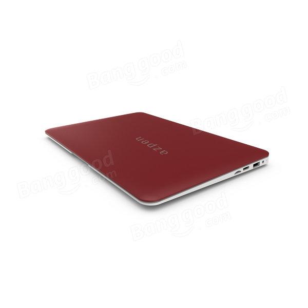 banggood AZPEN A1160 Allwinner A64  1.3GHz 4コア RED(レッド)
