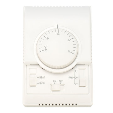 Temperature Control Mechanical Controller Thermostat Air