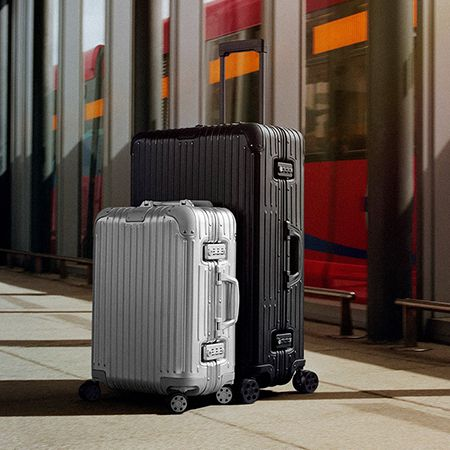 美國最受歡迎的10大行李箱品牌推薦   美國邦利