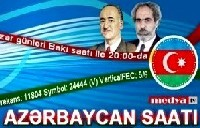 Azerbaycan Saati
