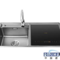 High End Kitchen Sinks Single Hole Faucet 方太水槽洗碗机 让现代厨房水槽多一种选择 方太 水槽洗碗机 厨房水槽 从安装方面来讲 方太水槽洗碗机是直接安装在普通水槽的位置 安装方便 不会占用额外的空间 现在 方太水槽洗碗机还推出了免费换装服务 只要拨打方太水槽洗碗机的换