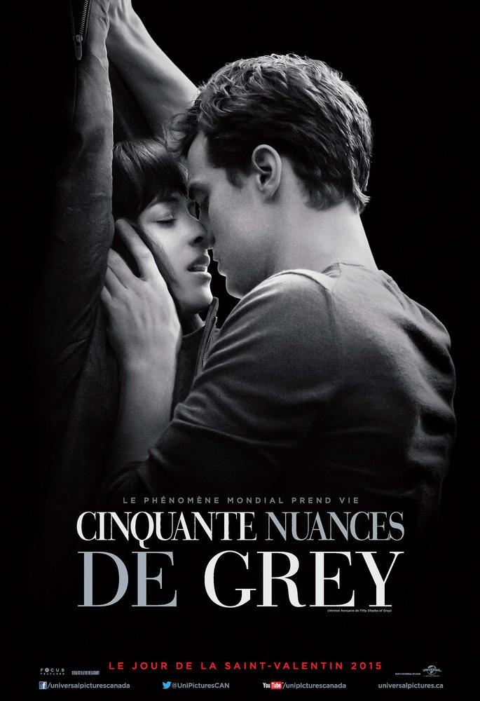 Critiques 50 Nuances De Grey Film : critiques, nuances, CINQUANTE, NUANCES, (2015), Cinoche.com