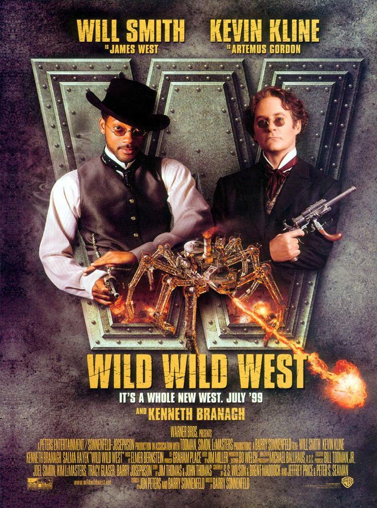 Les Mysteres De L Ouest : mysteres, ouest, MYSTÈRES, L'OUEST, (1999), Cinoche.com