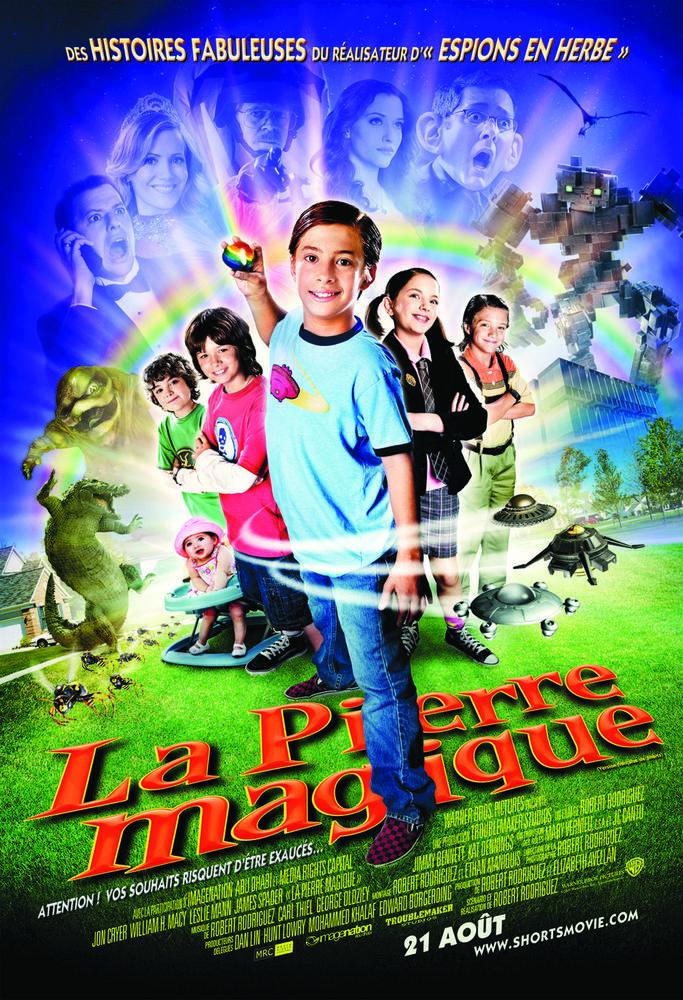 Film Avec De La Magie : magie, PIERRE, MAGIQUE, (2008), Cinoche.com