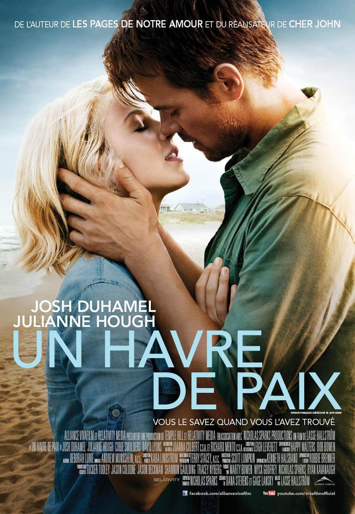 Un Havre De Paix Film : havre, HAVRE, (2013), Cinoche.com