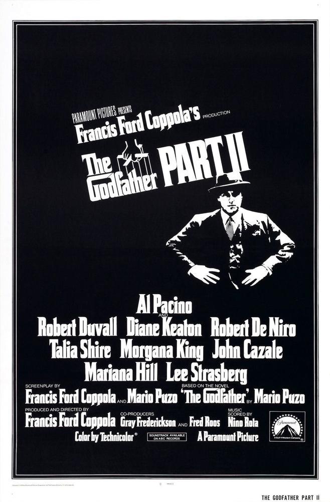 Les Parrains De La Cote : parrains, PARRAIN:, 2IÈME, PARTIE, (1974), Cinoche.com