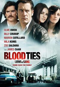 Les Liens Du Sang Film : liens, LIENS, (2013), Cinoche.com