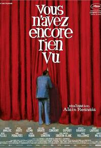 Vous N Avez Encore Rien Vu : encore, N'AVEZ, ENCORE, (2012), Cinoche.com
