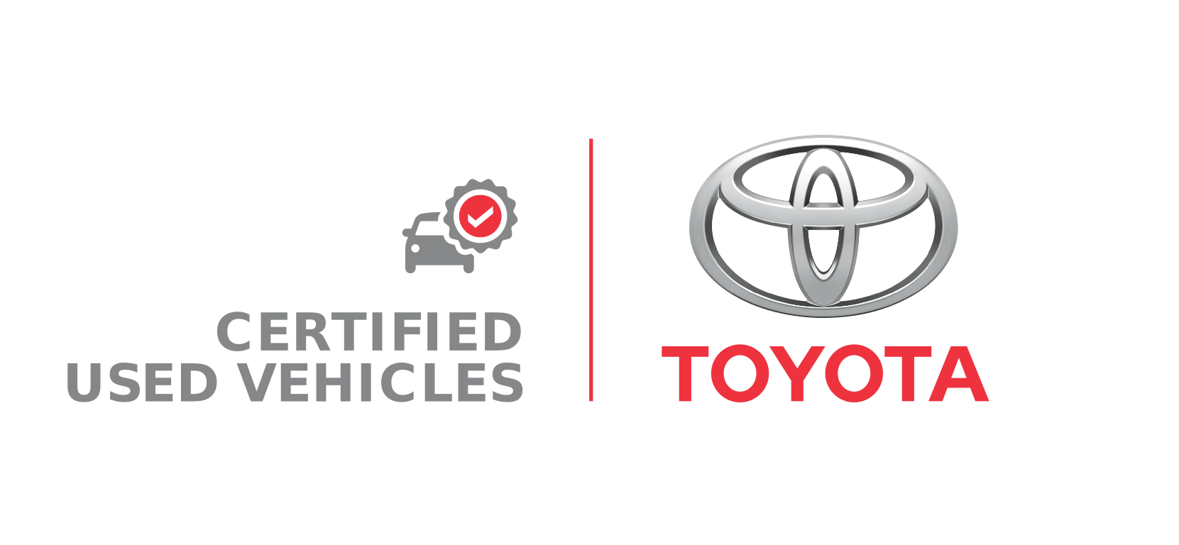 Certified Toyota cars at Westminster Toyota in New