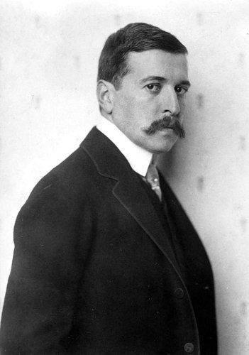 胡戈·馮·霍夫曼斯塔爾 Hugo von Hofmannsthal (豆瓣)