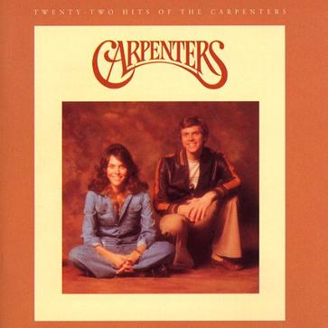 22 Hits of Carpenters (豆瓣)