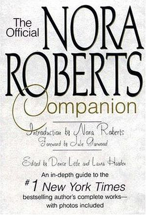 The Official Nora Roberts Companion (豆瓣)