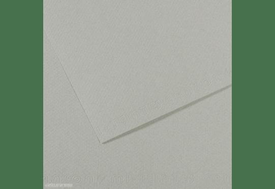 papier canson mi teintes gris ciel