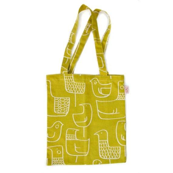 Bookbag - Eep in Lemon Ice - skinnylaminx
