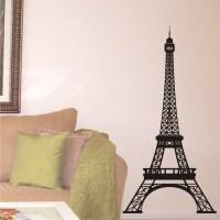 Wall Decor Eiffel Tower | Rumah Minimalis
