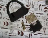 FIFTH AVENUE COMPACT Carryall
