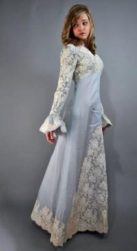 Our Star Wars Wedding: My Dress
