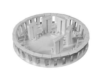 Stonehenge Paper Model (KIT)