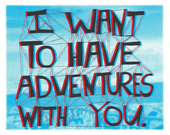 Adventures - shawnhileman