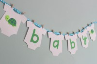 My Learning Journey: How to prepare a baby shower