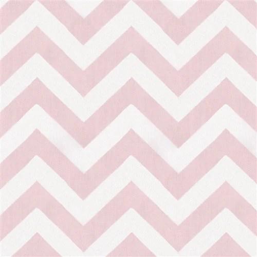 Chevron Light Pink Table Runner - chiquiita