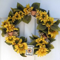 Sunflower Home Decor - Finishing Touch Interiors