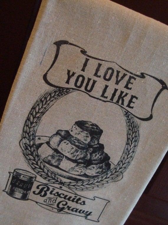 100% Cotton Tea Towel