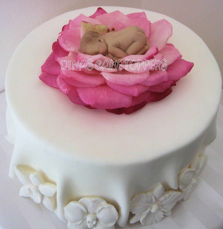 Scuba Wedding Cake Toppers