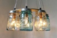 Mason Jar Lights | Christmas Lights