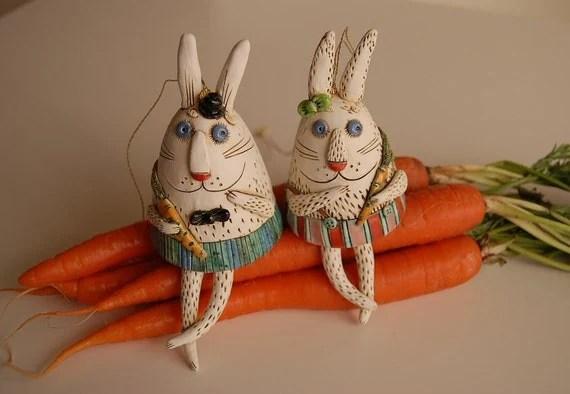 Bunny bell